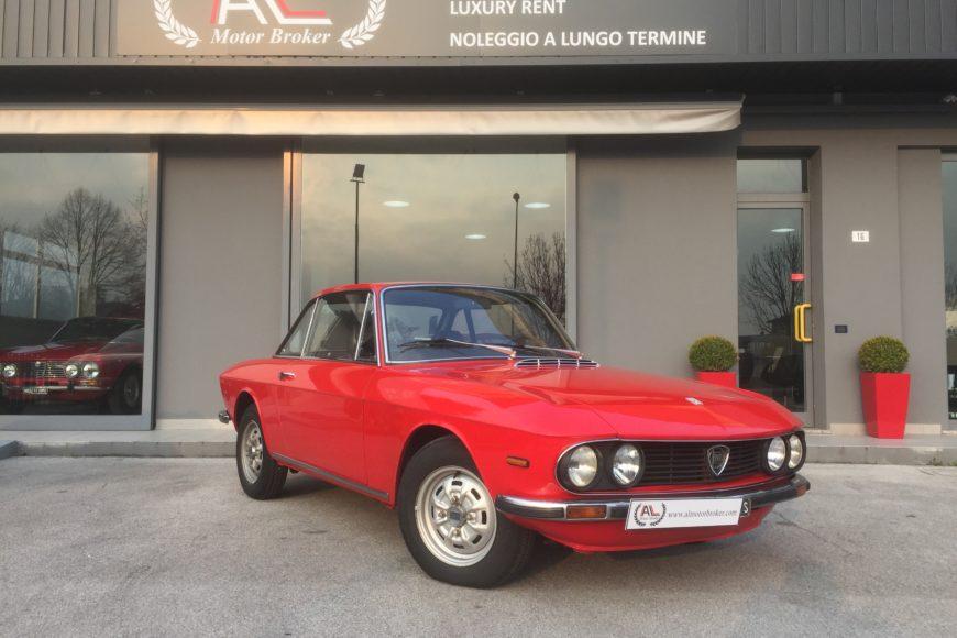 1976 Lancia Fulvia 1.3 S ^^ VENDUTA ^^