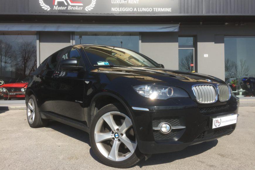 2011 BMW X6 40d X Drive ^^ VENDUTA ^^