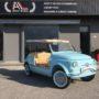 1965 Fiat 500 Jolly Spiaggina