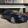 2002 Maserati Coupè 4.2 CambioCorsa