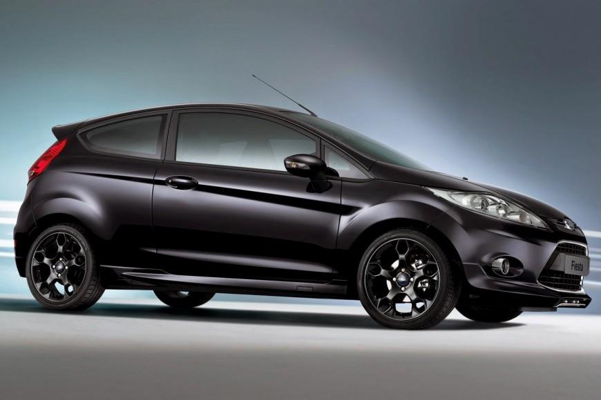 Ford Fiesta ST ^^ VENDUTA ^^