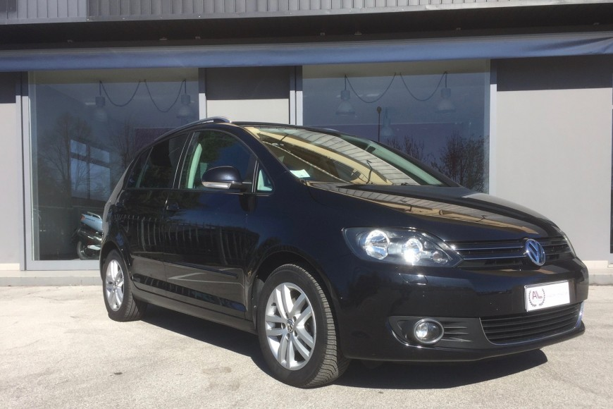 2012 Volkswagen Golf Plus 1.6 TDI DSG Highland ^^ VENDUTA ^^