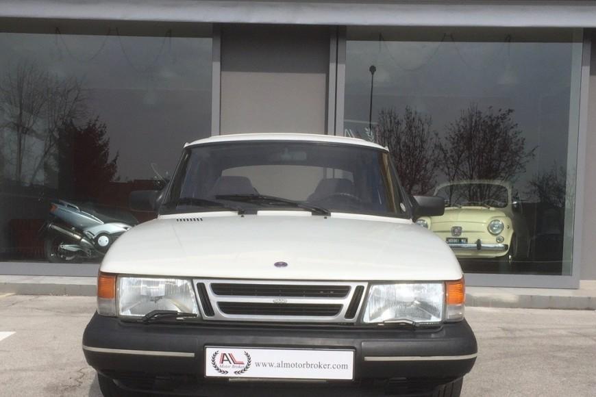 1989 Saab 900 2.0 16v Perfettamente conservata ^^ VENDUTA ^^