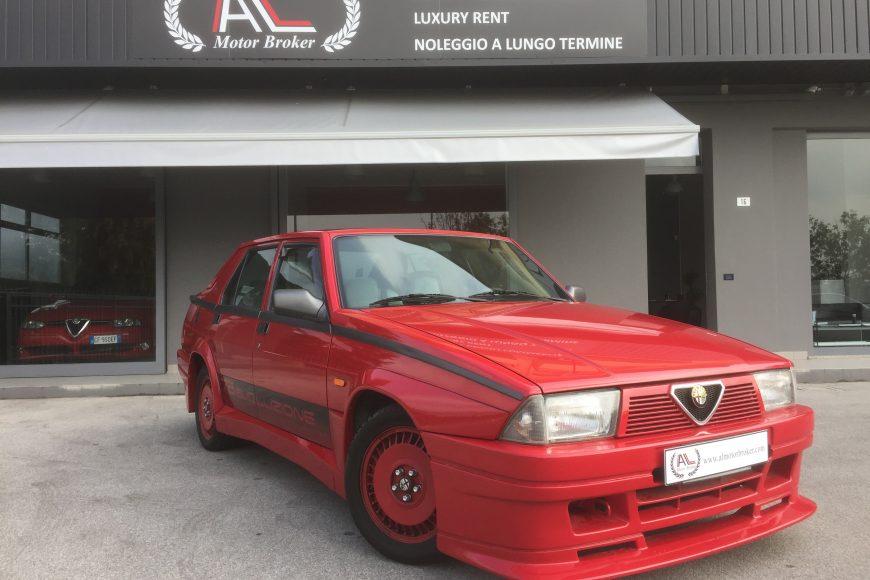 1987 Alfa Romeo 75 Turbo Evoluzione   ^^ VENDUTA ^^