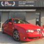 2003 Alfa Romeo 156 GTA 3.2 V6 ^^ VENDUTA ^^
