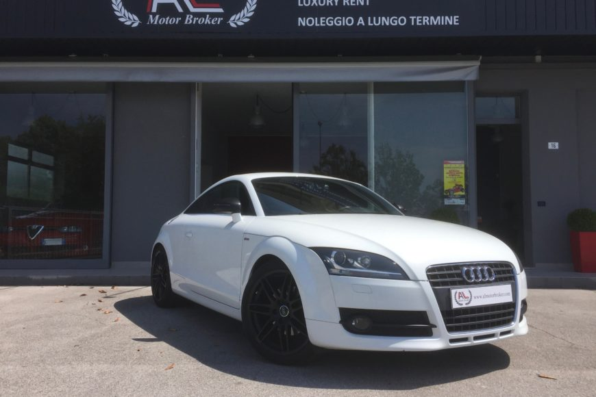 2008 Audi TT Coupé 2.0 TFSI Advanced ^^ VENDUTA ^^