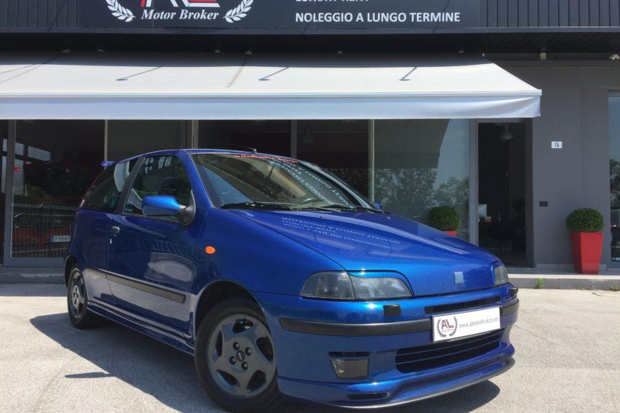 1997 Fiat Punto GT Turbo ^ Unico proprietario ^^ VENDUTA ^^
