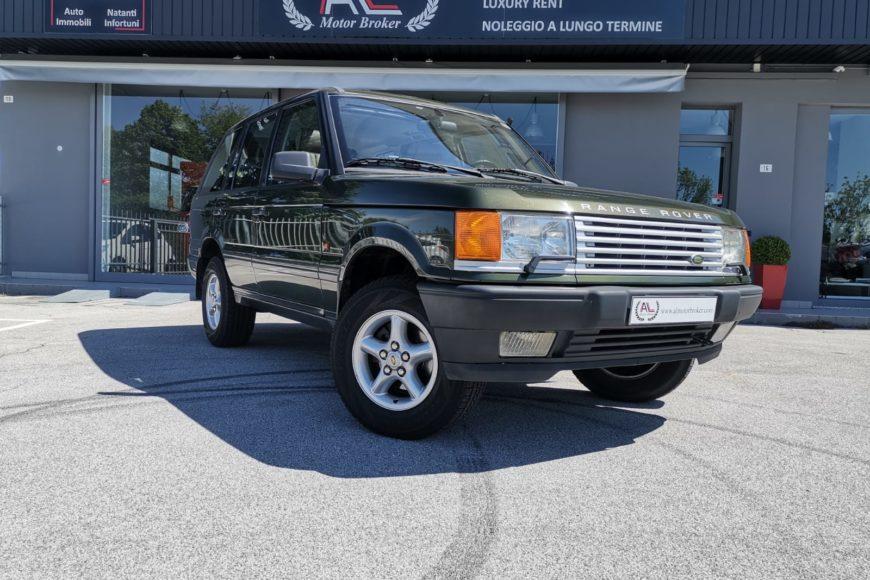 1999 Land Rover Range Rover Vogue 4.6 HSE V8 ^^ VENDUTA ^^
