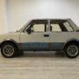 1984 Innocenti Mini De Tomaso Turbo ^^ VENDUTA ^^