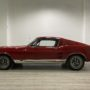 1967 Ford Mustang Fastback 390 V8 MT ^ Matching Number