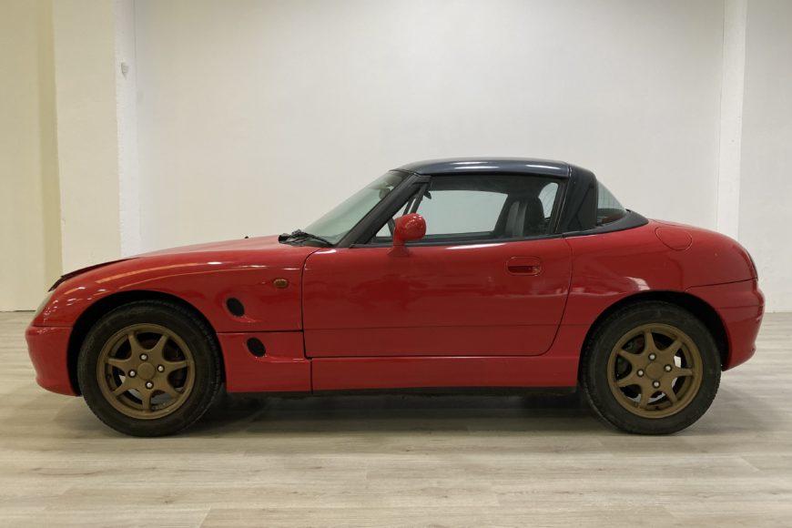 1994 Suzuki Cappuccino 650 Turbo ^ Barn find ^^ VENDUTA ^^