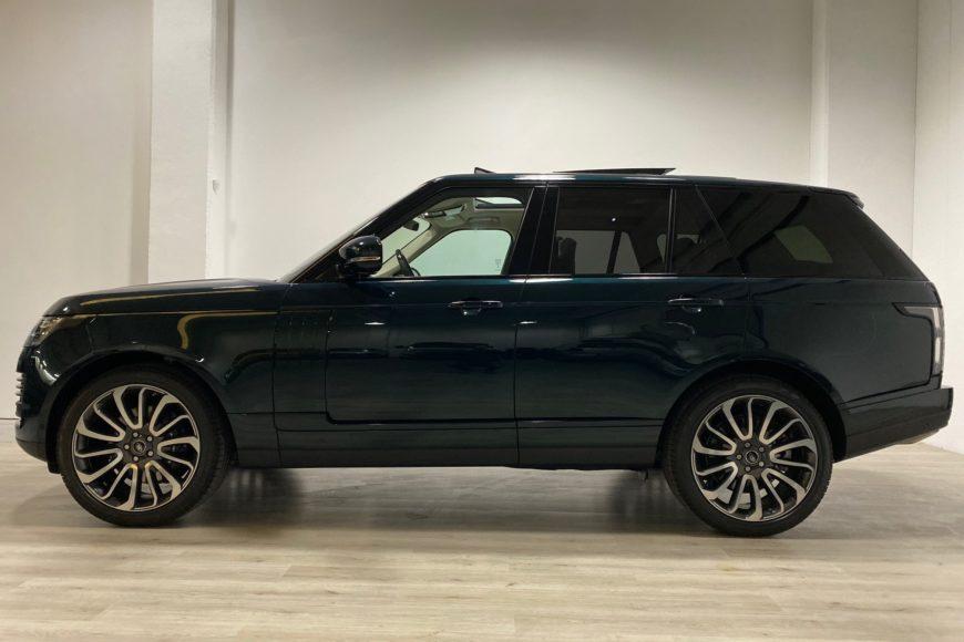 2019 Land Rover Range Rover Vogue 3.0 SDV6 ^^ VENDUTA ^^