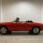 """1967 Alfa Romeo Spider 1.6 """"Osso di Seppia"""""""