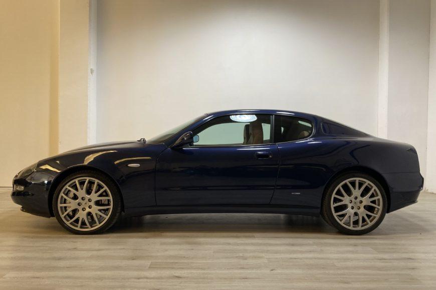 2003 Maserati Coupè 4.2 CambioCorsa ^^ VENDUTA ^^