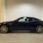 2003 Maserati Coupè 4.2 CambioCorsa Blu Mediterraneo metallizzato
