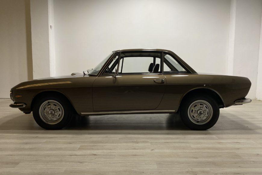 1973 Lancia Fulvia 1.3 S ^ Restaurata, condizioni impeccabili