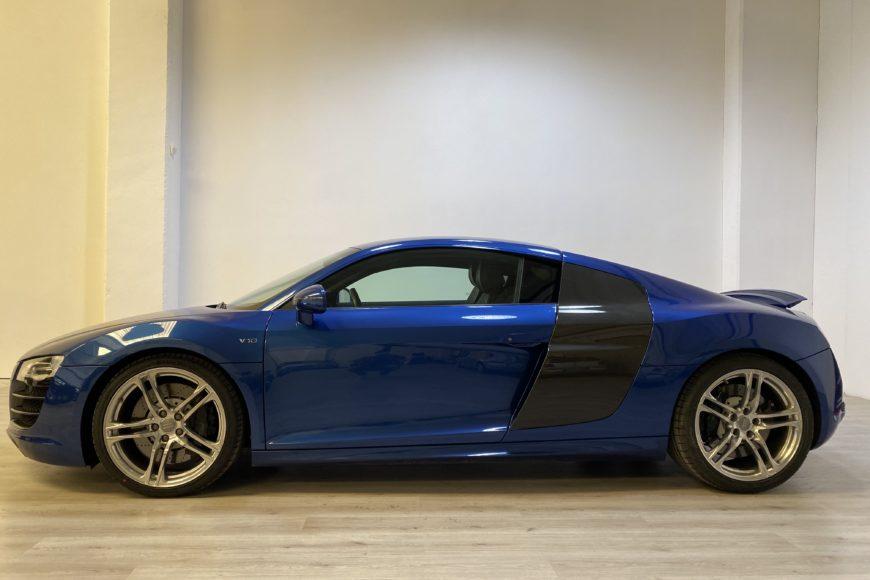 2010 Audi R8 5.2 V10 525CV R-Tronic 15.000 km
