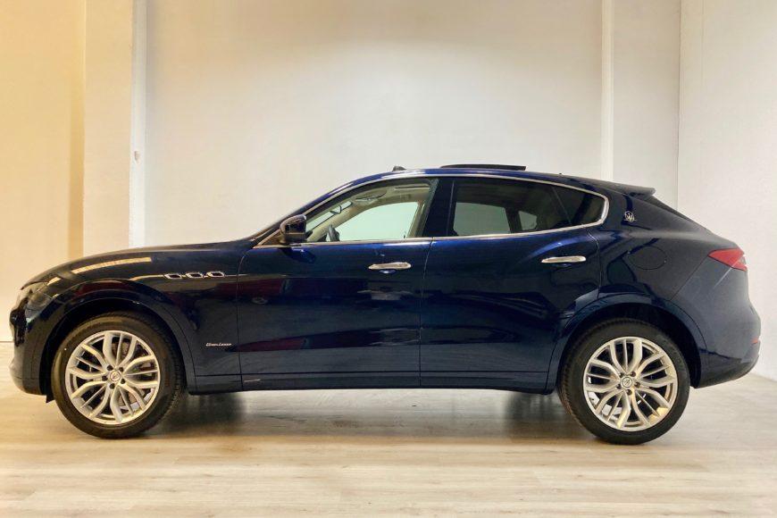 2020 Maserati Levante 3.0 V6 diesel Q4 Granlusso ^^ VENDUTA ^^