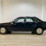 1990 Maserati 422 ^ Targhe e libretto italiani dell'epoca