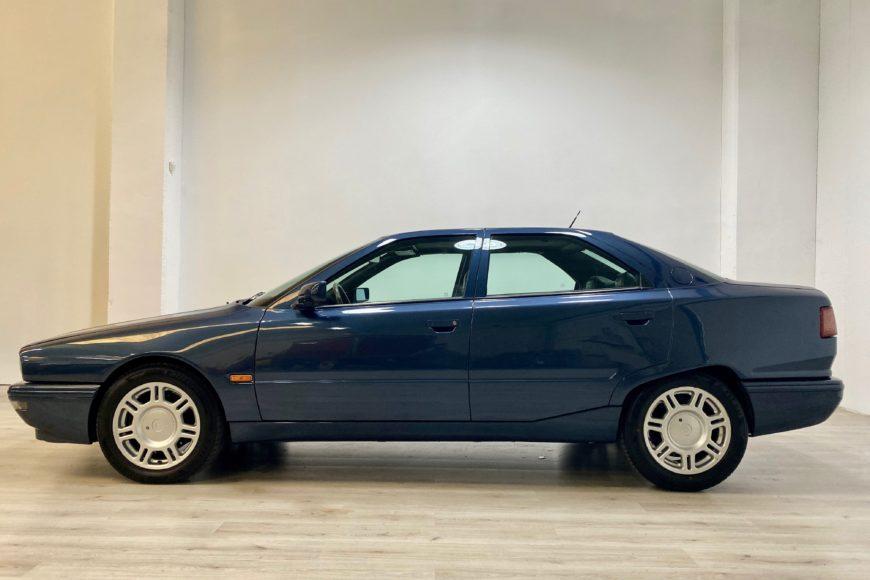 1995 Maserati Quattroporte 2.0 Cat Biturbo ^ Meccanica appena revisionata