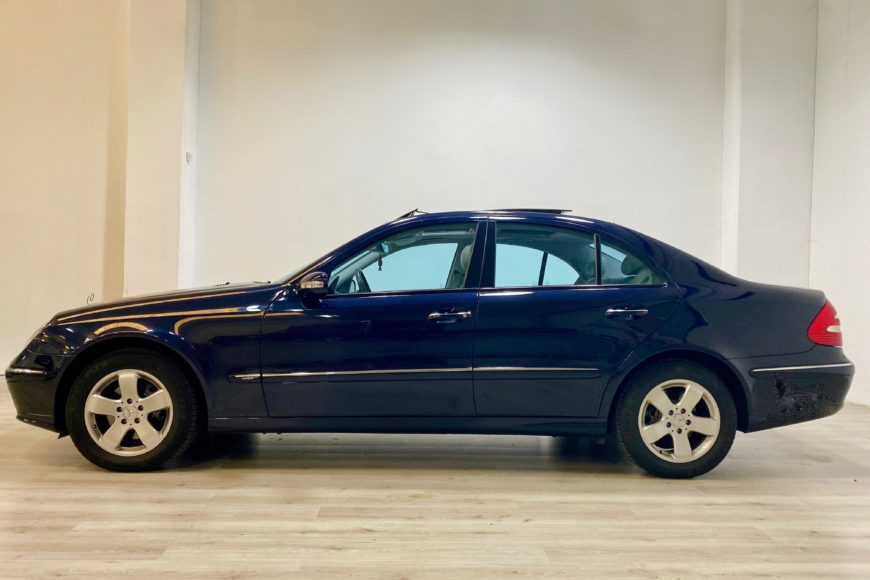 2004 Mercedes Classe E 320 4 Matic Avantgarde ^ Full Optional ^^ VENDUTA ^^