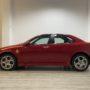 2002 Alfa Romeo 156 GTA 3.2 V6 Busso ^ Berlina – Manuale – Book Service – Rosso Alfa ^^ VENDUTA ^^