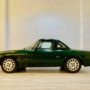 "1992 Alfa Romeo Spider 2.0 ""Duetto"" ^ Targa oro ^ Hard Top ^^ VENDUTA ^^"