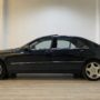 2000 Mercedes Classe S 500 Lunga AMG Pack ^ Book Service