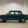 1978 Alfa Romeo Giulia 1.3 motore 2.0 ^ Verde Pino ^^ VENDUTA ^^