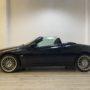 1996 Alfa Romeo Spider 3.0 V6 Busso 12v